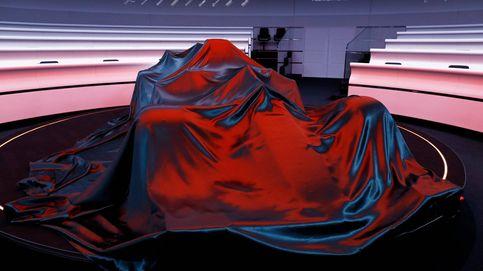 En directo: presentación del nuevo McLaren de Alonso y Vandoorne