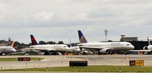 Post de Sin aviones en el aeropuerto de Newark: cancelan vuelos por presencia de drones