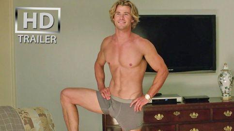 Chris Hemsworth presume de 'martillo sexual' en su nueva película, 'Vacation'