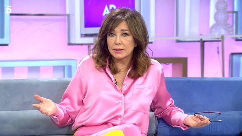 Ana Rosa deja mudo a Joaquín Prat: Que cada uno se mire el c*** si quiere