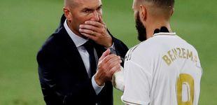 Post de Benzema e Isco alborotan el vestuario del Real Madrid con sus 'rajadas'