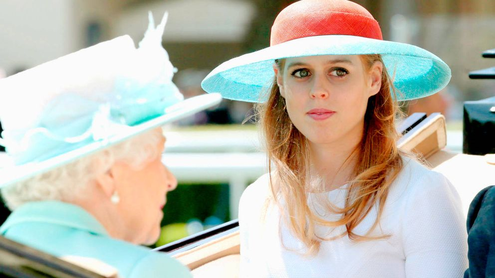 La princesa Beatriz de York: campanas de boda inminente