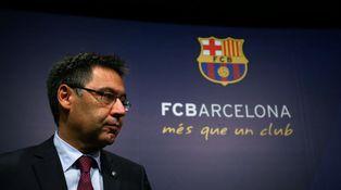 Bartomeu lo ha conseguido: Valverde tiene la bienvenida más deslucida de la historia