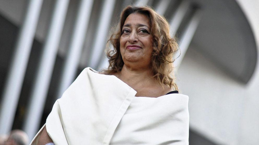Muere Zaha Hadid, la mujer que revolucionó la arquitectura mundial