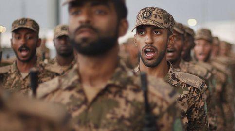 ¿Una 'OTAN árabe'? La alianza militar para contener a Irán que promueve Trump