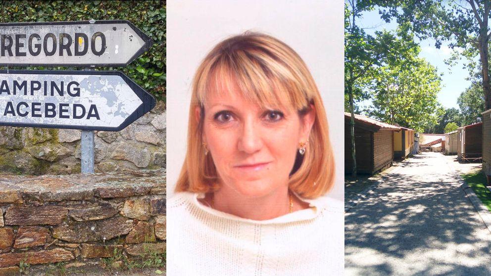 Ganar como sea: la alcaldesa de La Acebeda empadrona a 16 en un 'camping' abandonado