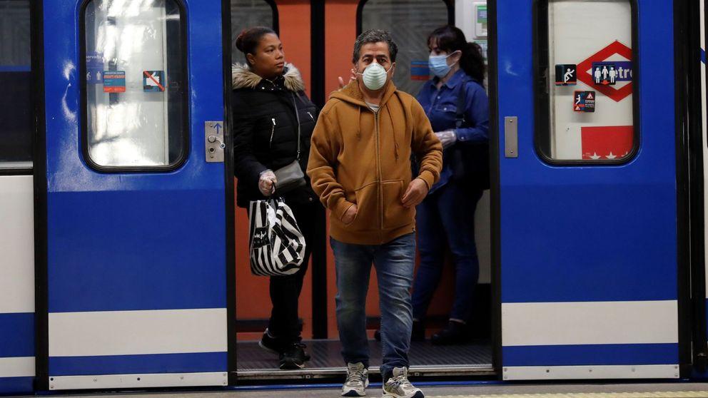 La mascarilla ya es obligatoria en el transporte público: el Gobierno reparte 14,5 M
