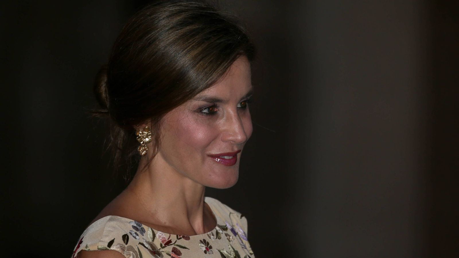 Foto: La Reina en Palma de Mallorca. (Gtres)