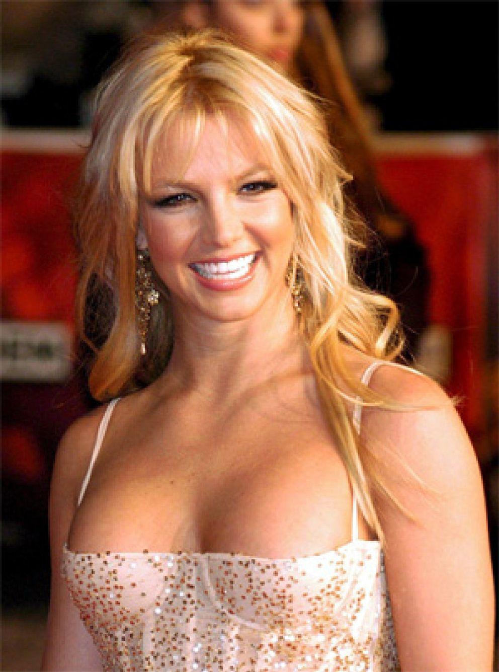Foto: Britney Spears, obligada a ingresar en el hospital tras una disputa sobre la custodia de sus hijos