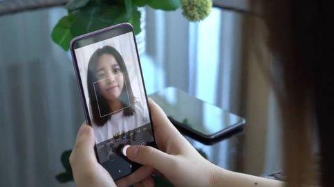Xiaomi y Oppo se superan: sus nuevas cámaras 'selfi' irán bajo la pantalla del móvil