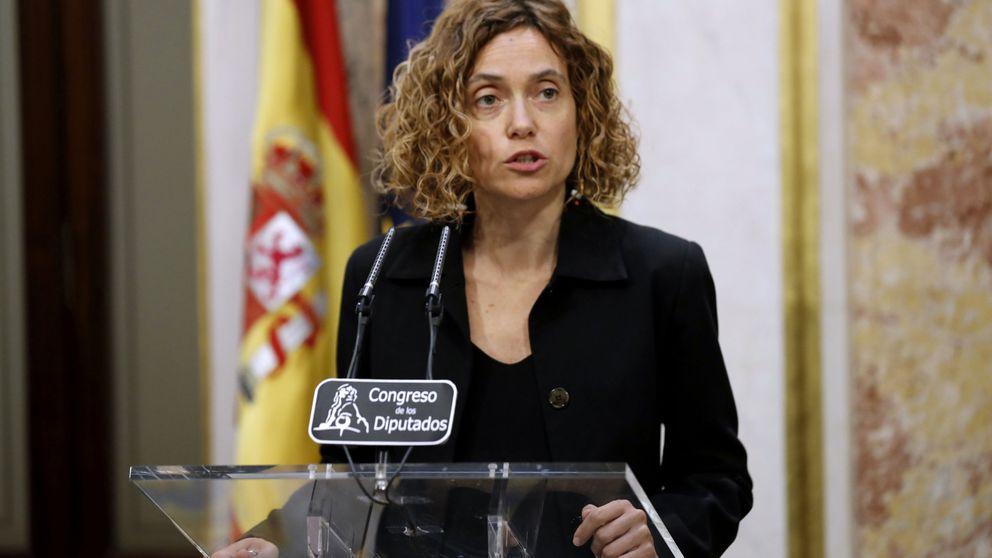 PSOE y C'S retiran varias preguntas de Cataluña que iban a hacerle al Gobierno