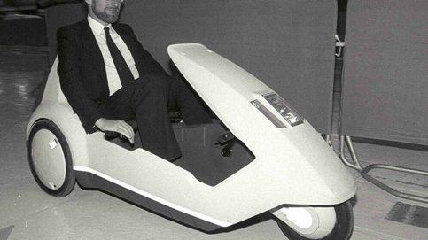 Adiós a Clive Sinclair: muere el creador del Spectrum y pionero de la informática moderna