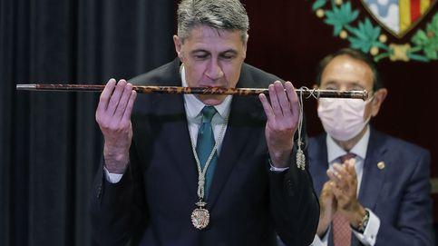 La política da una segunda oportunidad a García Albiol con la alcaldía de Badalona