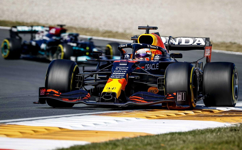 Honda ha permitido que Red Bull pueda plantar cara a Mercedes en 2021, el último año antes de su retirada de la Fórmula 1