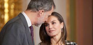 Post de El amor de Felipe y Letizia vive una segunda juventud (y las 12 fotos que lo demuestran)