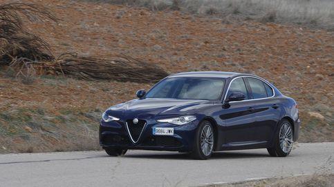 Alfa Romeo Giulia, diversión al volante asegurada