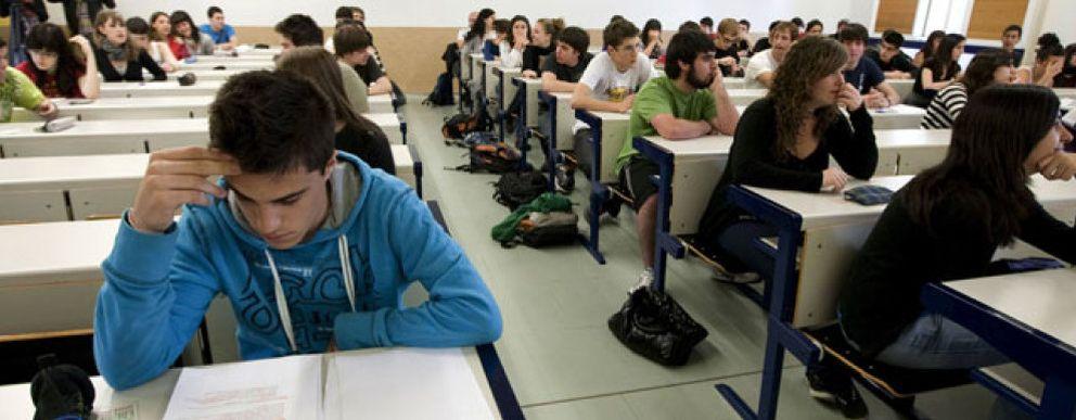 Foto: Wert reserva cinco millones de euros para 'españolizar' a 1.000 alumnos catalanes