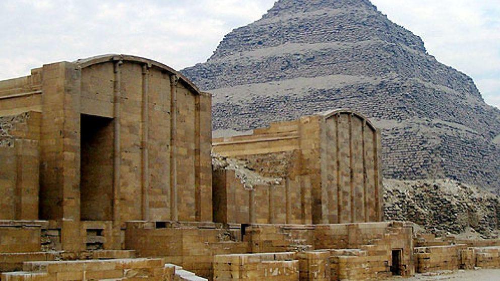 El Antiguo Egipto, más antiguo de lo que se pensaba