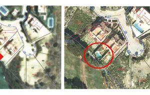 El 'número tres' del PSOE-A abrió su piscina ilegal con fiesta ibicenca