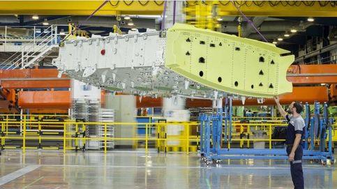 Advent vuela alto para comprar Aernnova por 1.000 millones en puja con Carlyle y PAI