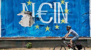 ¿A quién le importa Grecia?