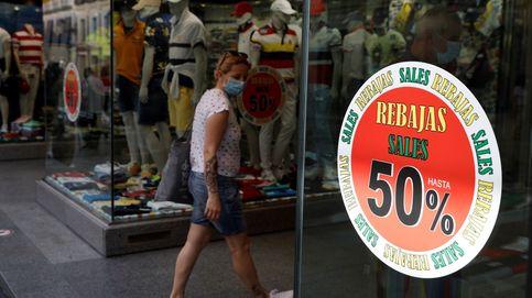 Las rebajas más atípicas de la historia: menos ventas, más descuentos y hasta octubre