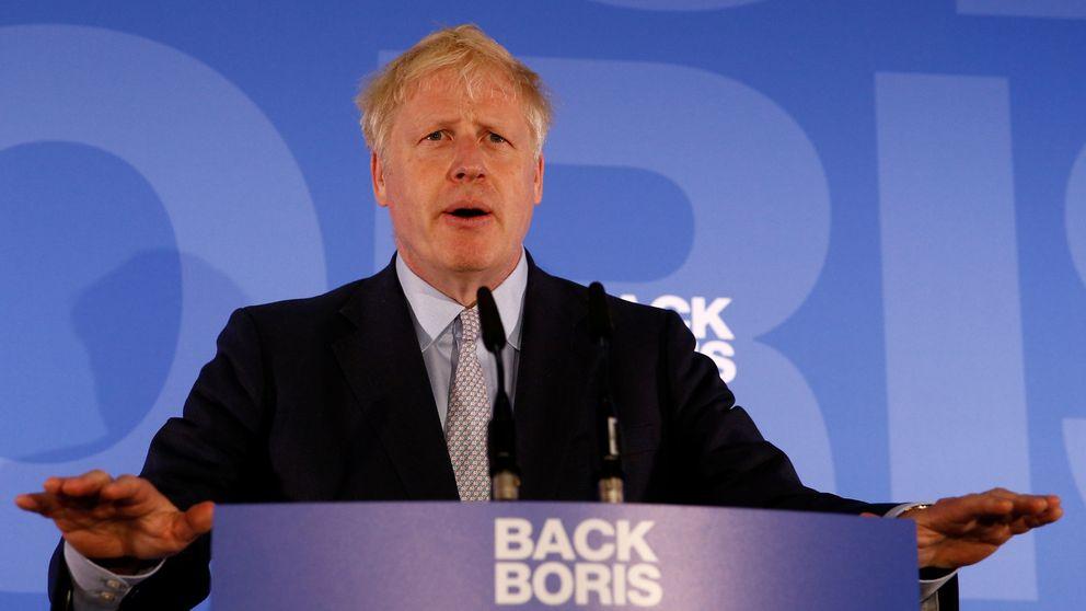 Si él puede, tú también: así es la dieta que han puesto a Boris Johnson
