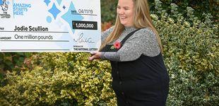 Post de Juega por primera vez a la lotería y gana un premio de un millón con solo 22 años
