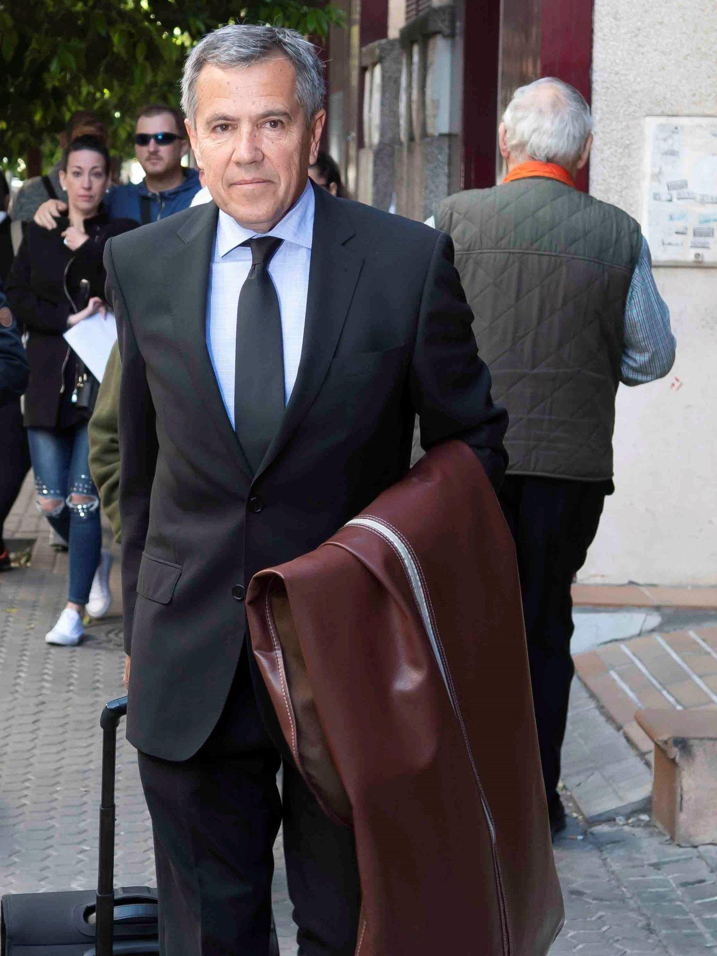 Fernando Osuna, en una imagen de archivo. (EFE)