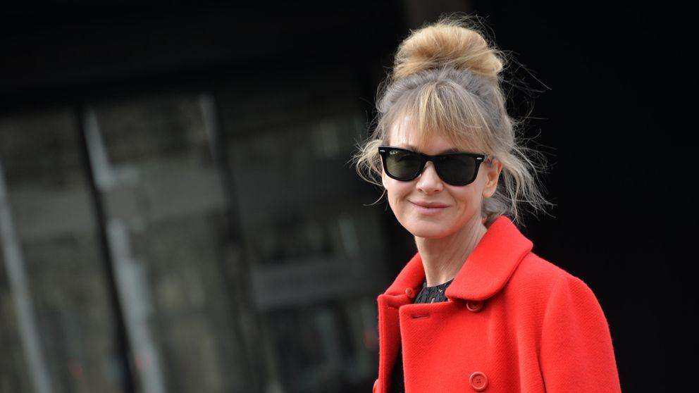 El fotocaratón de Renée Zellweger: su cara desde 2005 hasta 2015