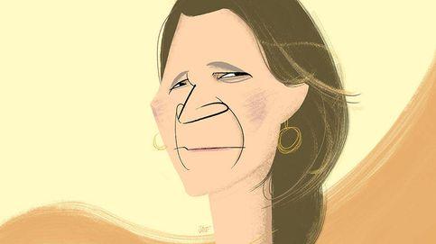 La infanta Elena, la 'marca blanca' de los Borbón Grecia