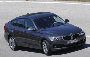 Foto: Contacto BMW Serie 3 GT