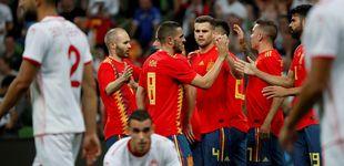 Post de Bienvenidos a La Escuadra del Mundial, la guía de Rusia 2018 en El Confidencial