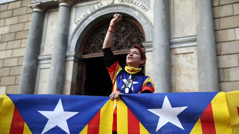 JxS tiende puentes con Iglesias para superar el 50% del voto soberanista