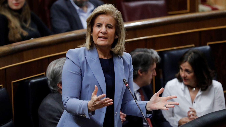 El Gobierno saca 3.400 millones de la hucha de las pensiones para la extra de diciembre
