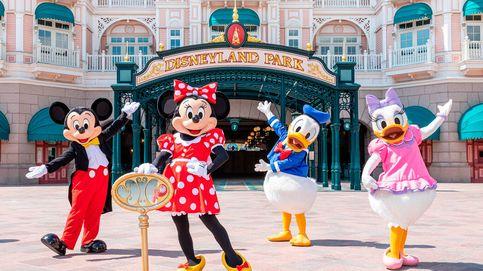 El truco que usa Disney para que tus fotos salgan perfectas en sus parques