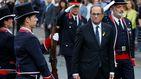 Los CDR apuntan por escrito al 'president': No es bienvenido, señor Torra a la Diada