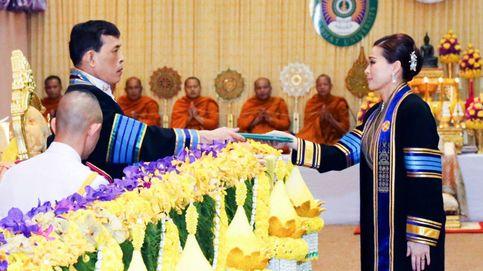 La reina Suthida de Tailandia: cómo conseguir 39 títulos universitarios en un día