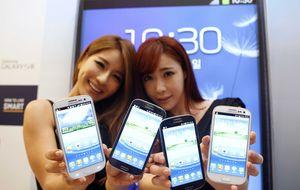 El déficit creativo en los móviles de gama alta da alas a China