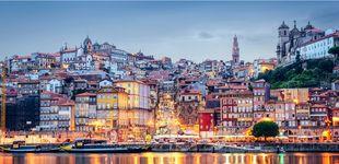 Post de ¿Por qué elegir una sola ciudad de Portugal cuando puedes tener tantas?