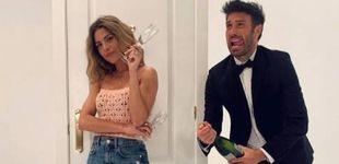 Post de ¿Qué traman Miriam Rodríguez y Dani Martínez con estas fotos de Instagram?