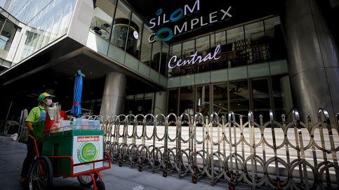 Tailandia registra su primer día sin contagios ni muertos por coronavirus