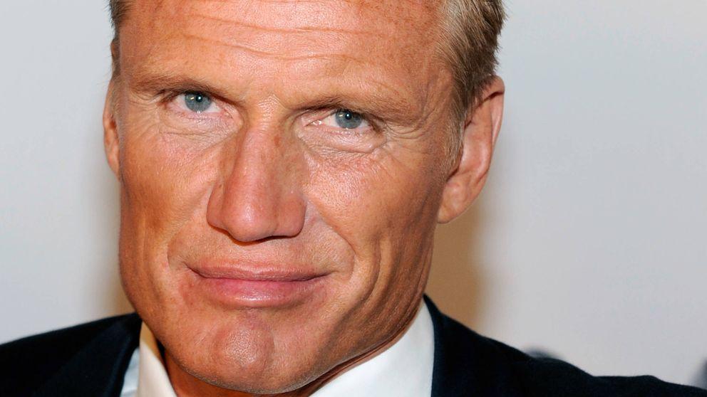 Dolph Lundgren anuncia su compromiso con una modelo 38 años más joven que él