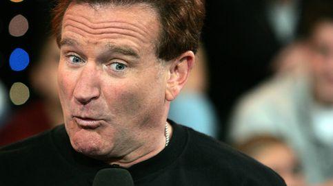 Robin Williams y la emblemática fecha de boda elegida por su hijo Zak