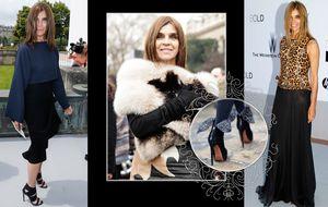 El arte de vestirse... según Carine Roitfeld