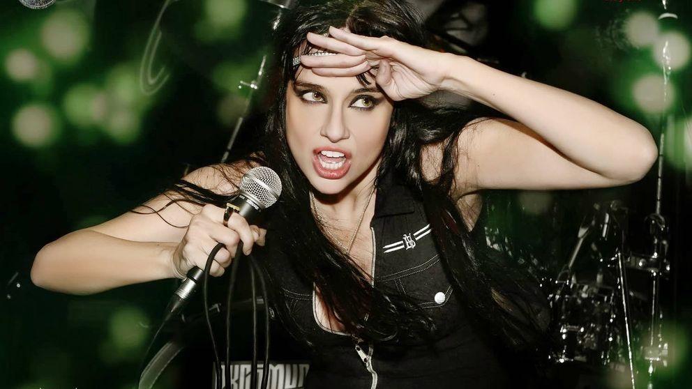 Beatriz Rico, la estrella de la tele que se negó a ser la Xuxa española se pasa al rock