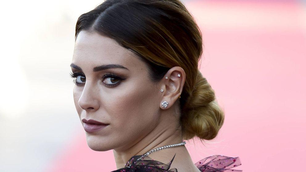 Blanca Suárez cumple 30 años: el icono de estilo de la 'generación Internado'