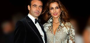 Post de Enrique Ponce y Paloma Cuevas: comunicado oficial y un generoso mensaje de ella