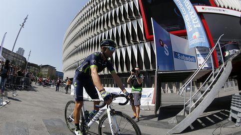 Triunfo y liderato en la Vuelta al País Vasco: Valverde firma otra exhibición