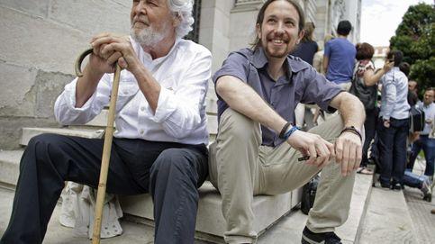 El soberanista gallego que susurra al oído de Pablo Iglesias la estrategia ante el 1-O
